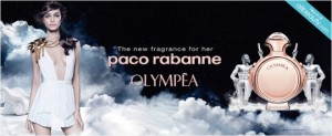 The Paco Rabanne Olympea Review
