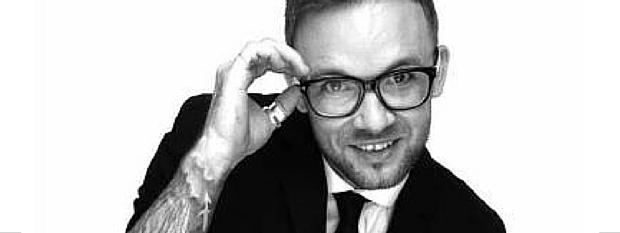 Jamie Stevens Talks Total Results to allbeauty.com
