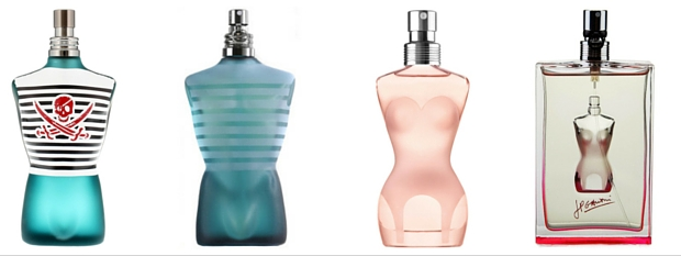 Jean Paul Gaultier - Scent Guide