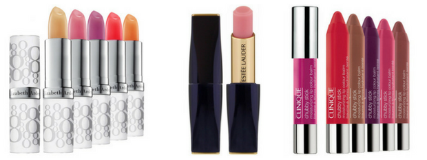 The Winter Weather Lip Guide