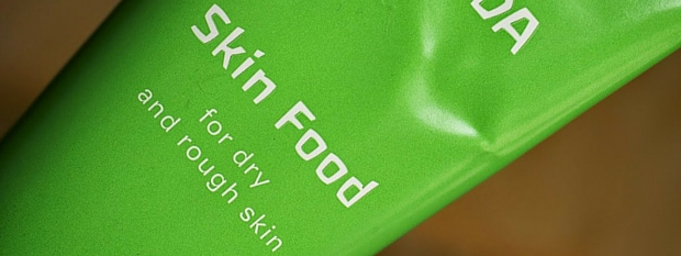 Weleda Skin Food Happy 90th Birthday