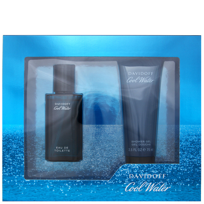 Gifts for him Davidoff Cool Water