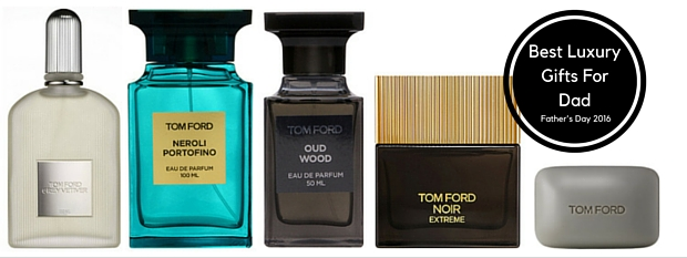 Tom Ford Luxury Fragrance For Men
