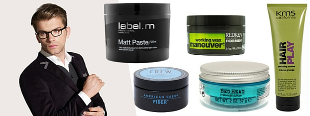 men's styling products top 5