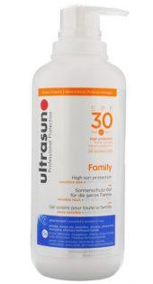 Ultrasun SPF30 Family