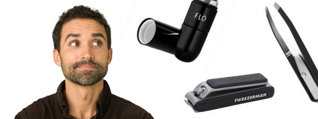 male beauty gadgets