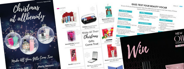 allbeauty-christmas-magazine