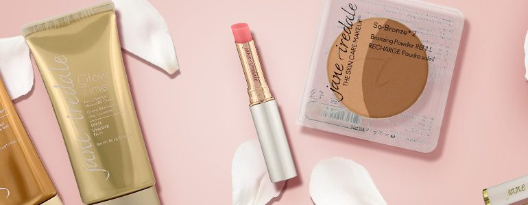 Jane Iredale makeup allbeauty blog