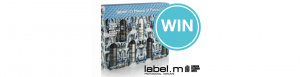 label m competition