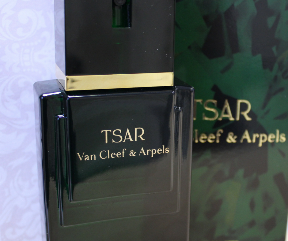 Van Cleef & Arpels Tsar Review