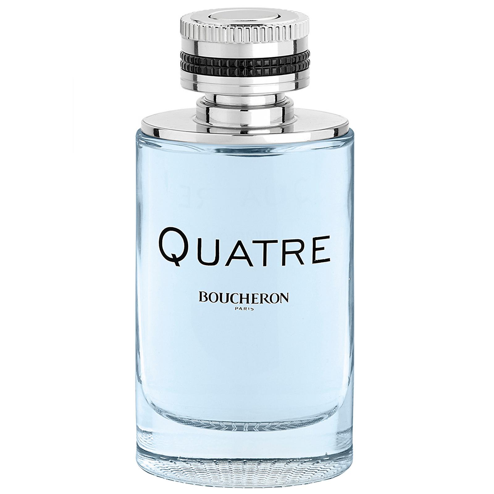 Boucheron, Quatre Homme (Eau de Toilette Spray 100ml)