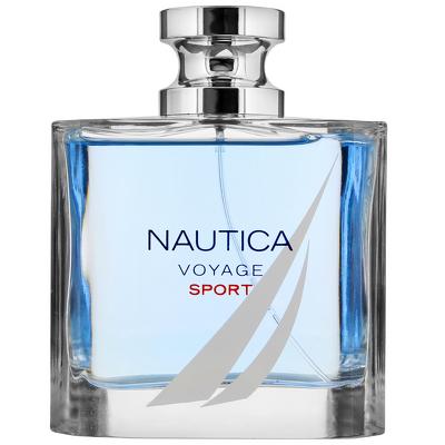 Nautica, Voyage Sport (Eau de Toilette Spray 100ml)
