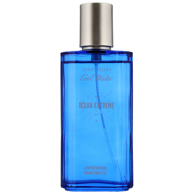 Davidoff, Cool Water Ocean Extreme (Eau de Toilette Spray 75ml)