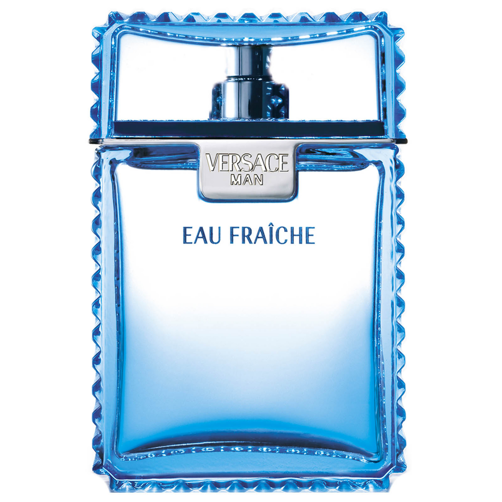 Versace Man Eau Fraiche (Eau de Toilette Spray 100ml)