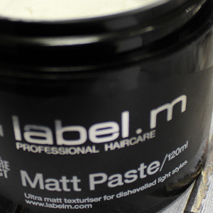 matt paste review