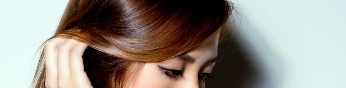 5 Top Tips For Achieving Glossy Hair