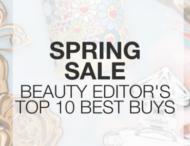 Spring Sale Top 10 Buys