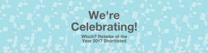 Which- 2017 Retailer of the Year Award