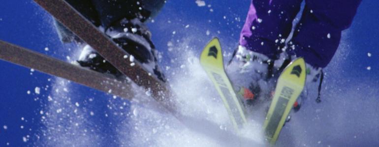 ski sun safety