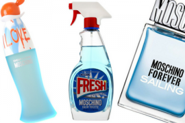 Moschino Fragrance Guide