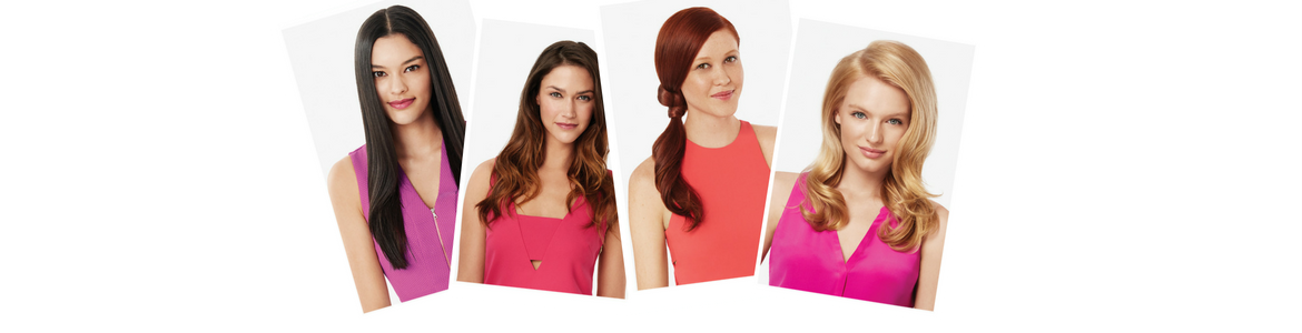 Pureology Get The Look: 4 Ways To Style Coloured Hair
