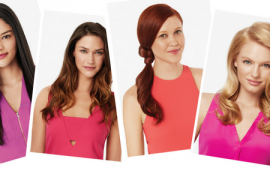 Pureology Get The Look