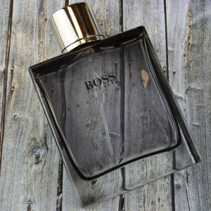 Review Hugo Boss Selection