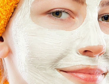 10 Face Masks