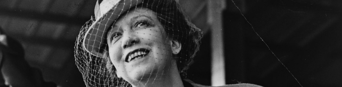 Elizabeth Arden: The Woman And The Brand
