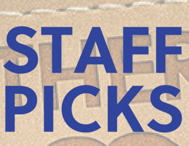 Father's Day Staff Picks