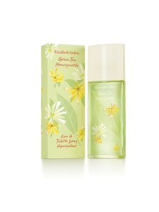 About Elizabeth Arden Green Tea Honeysuckle 30ml EDT