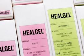 HealGel Competition