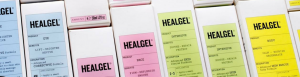 HealGel Competition