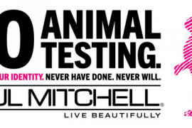 Paul Mitchell Caring