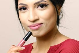 We Test Lord And Berry Kissproof Lipstick