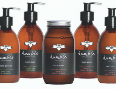humble beauty products