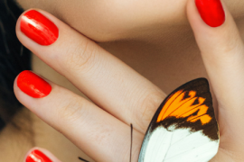 summer nail trends for 2016