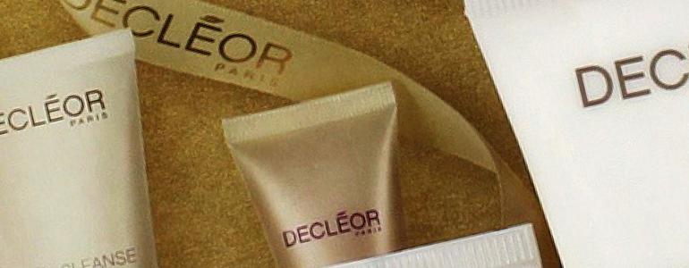 Decleor Giveaway