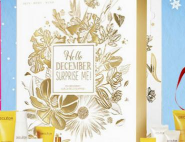 2017 Beauty Advent Calendars