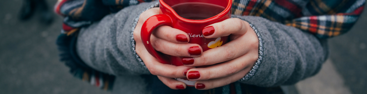 Autumn 2017 Nail Trends