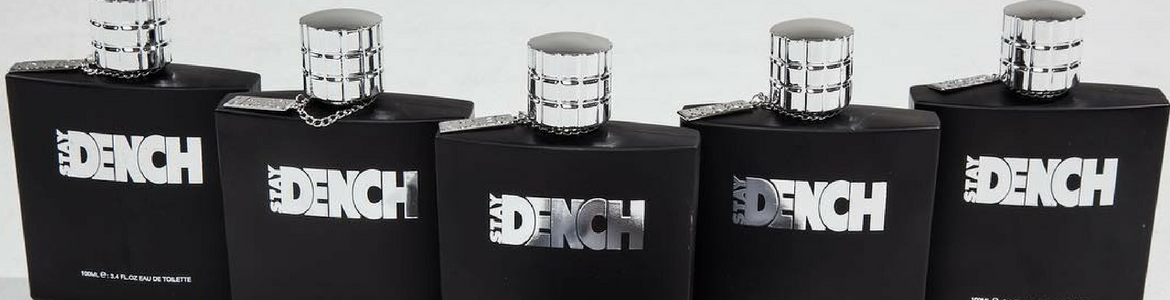Stay Dench Fragrance: The New Men's Scent We LOVE!