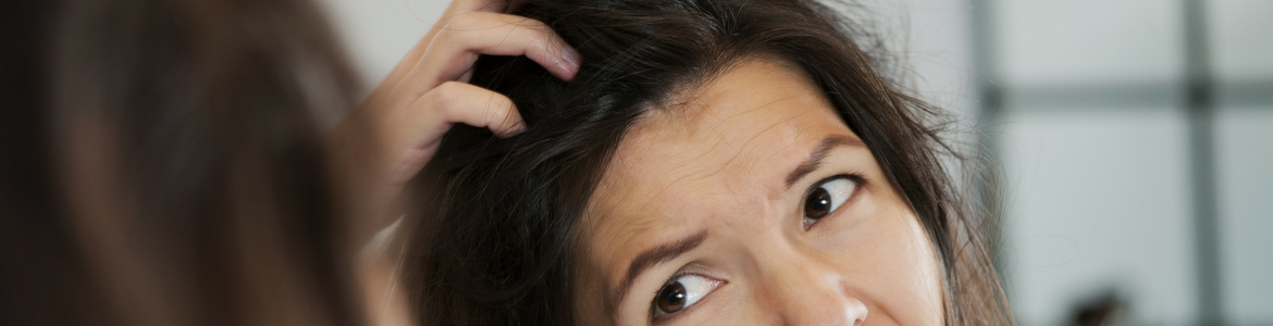 Itchy Flaky Scalp? Salon Solutions That Work
