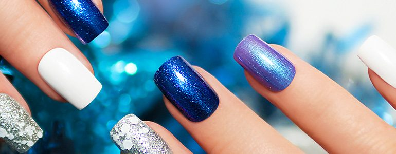 Christmas Nail Art Festive Fun Designs Shop Online At Allbeauty
