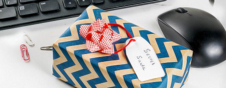 Secret Santa Gift Guide