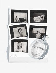 Calvin Klein Obsessed Mario Sorrenti