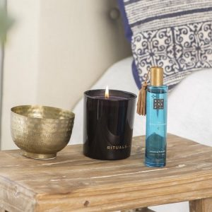 Rituals Mindful Bedtime Routine