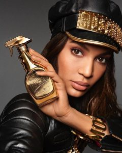 moschino fragrance fresh couture gold
