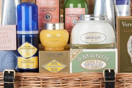 Win L'Occitane Hamper