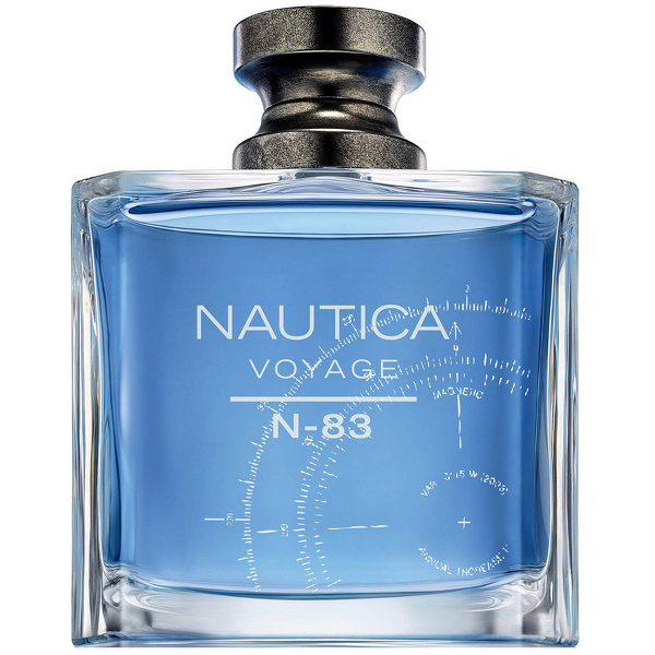 Nautica, Voyage N-83 Eau De Toilette Spray 100ml