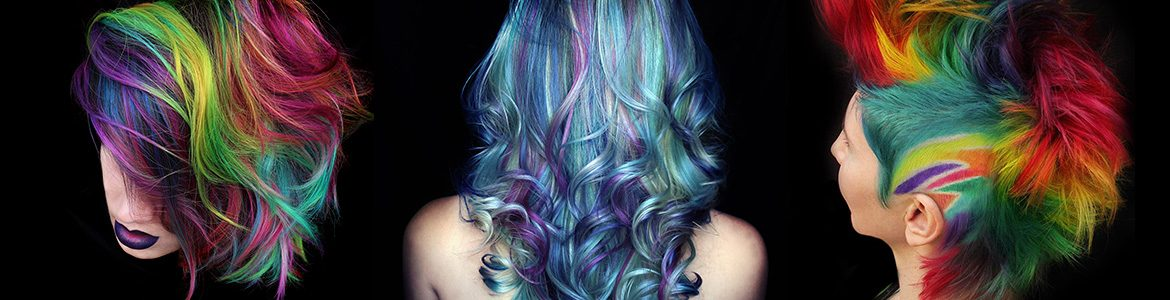 How To Get Rainbow Hair – EVERYTHING You Need To Know